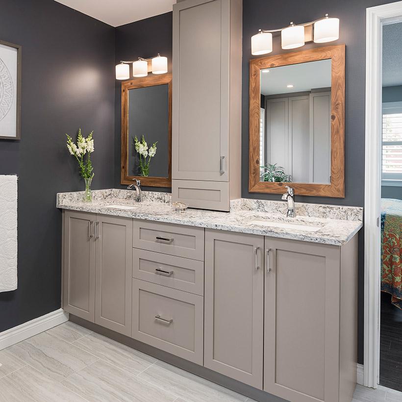 Carroll Street Bathroom Renovation 1