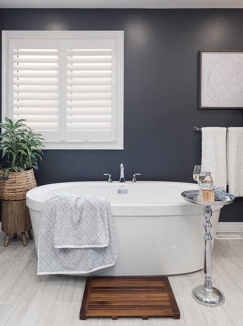 Carroll Street Bathroom Renovation 2