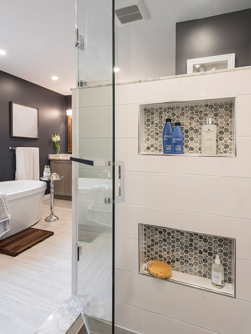 Carroll Street Bathroom Renovation 3