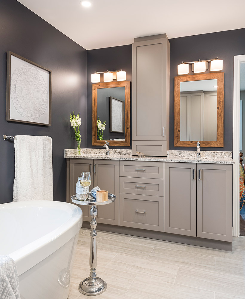 Carroll Street Bathroom Renovation
