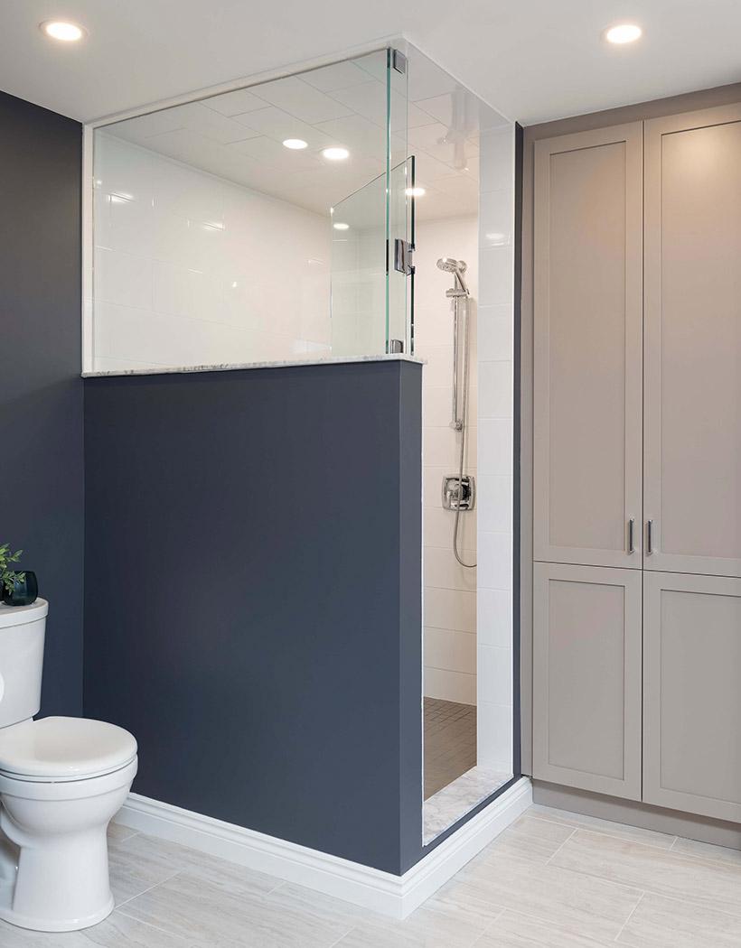 Carroll Street Bathroom Renovation 5