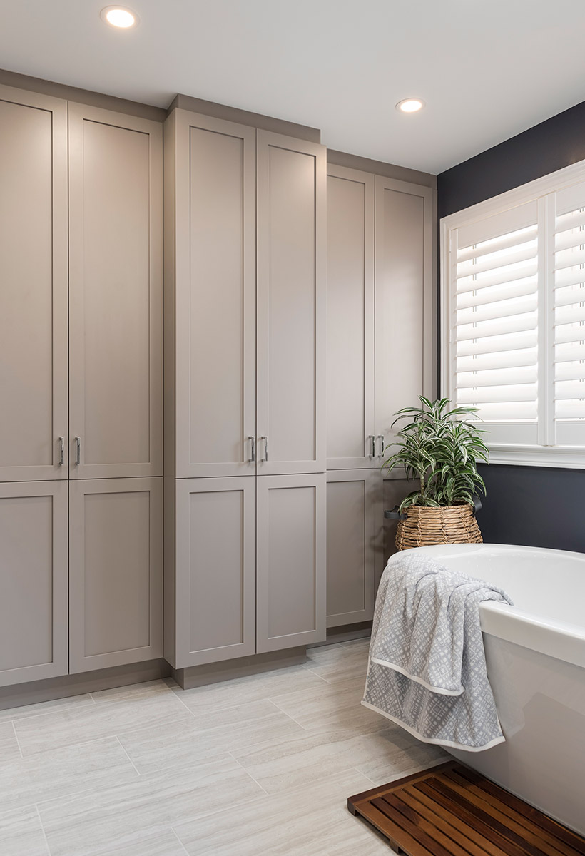 Carroll Street Bathroom Renovation 6
