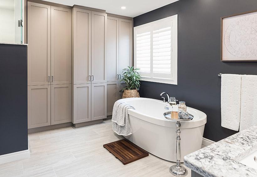 Carroll Street Bathroom Renovation 8