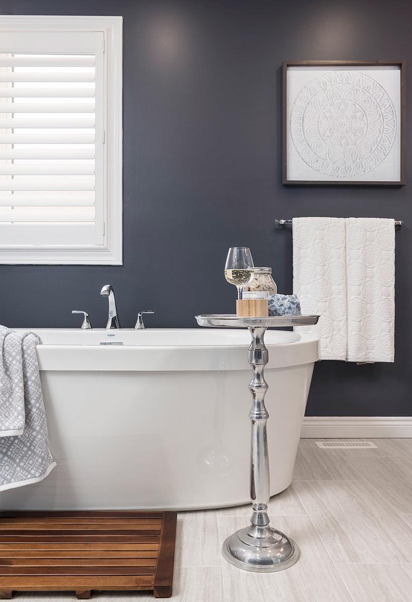 Carroll Street Bathroom Renovation 9
