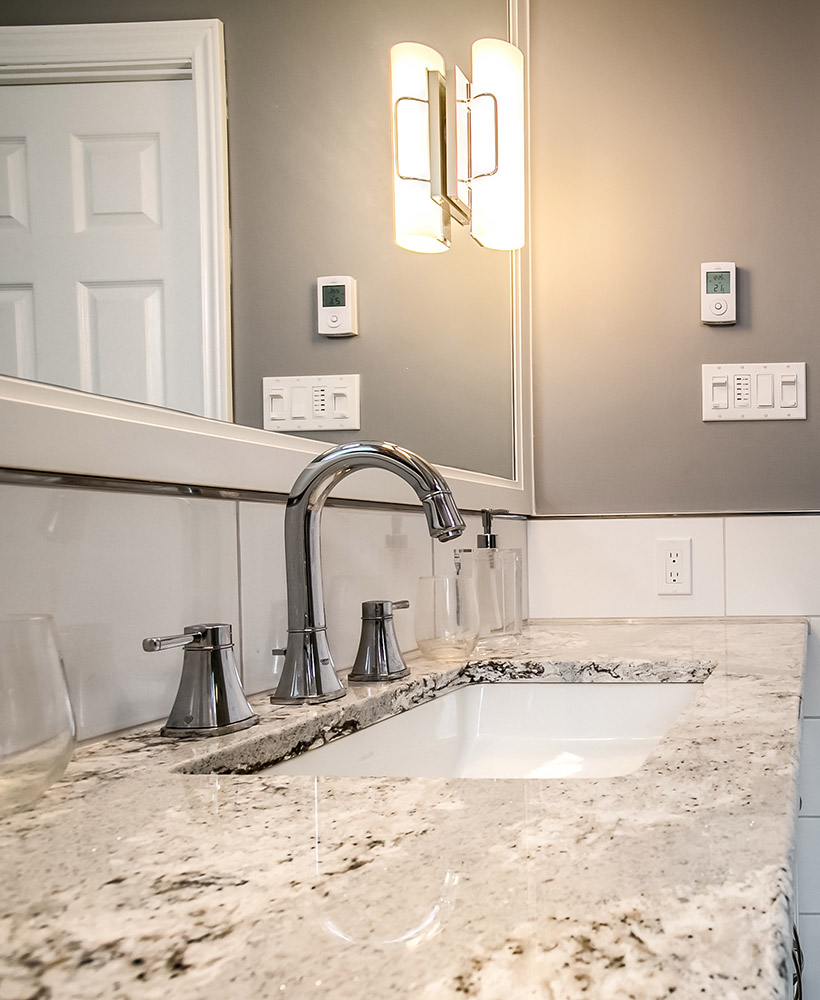 Bath Renovators In Mississauga