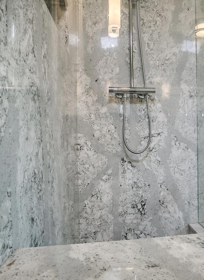 Oakville Shower Designer