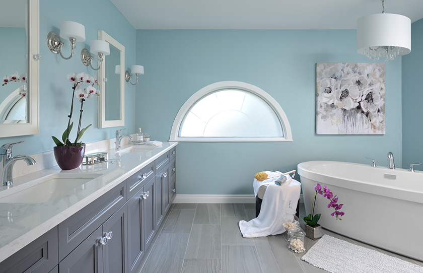 Farrow Crescent Bathroom Renovation
