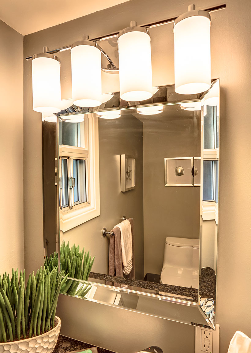 Haviland Drive Bathroom Renovation 2