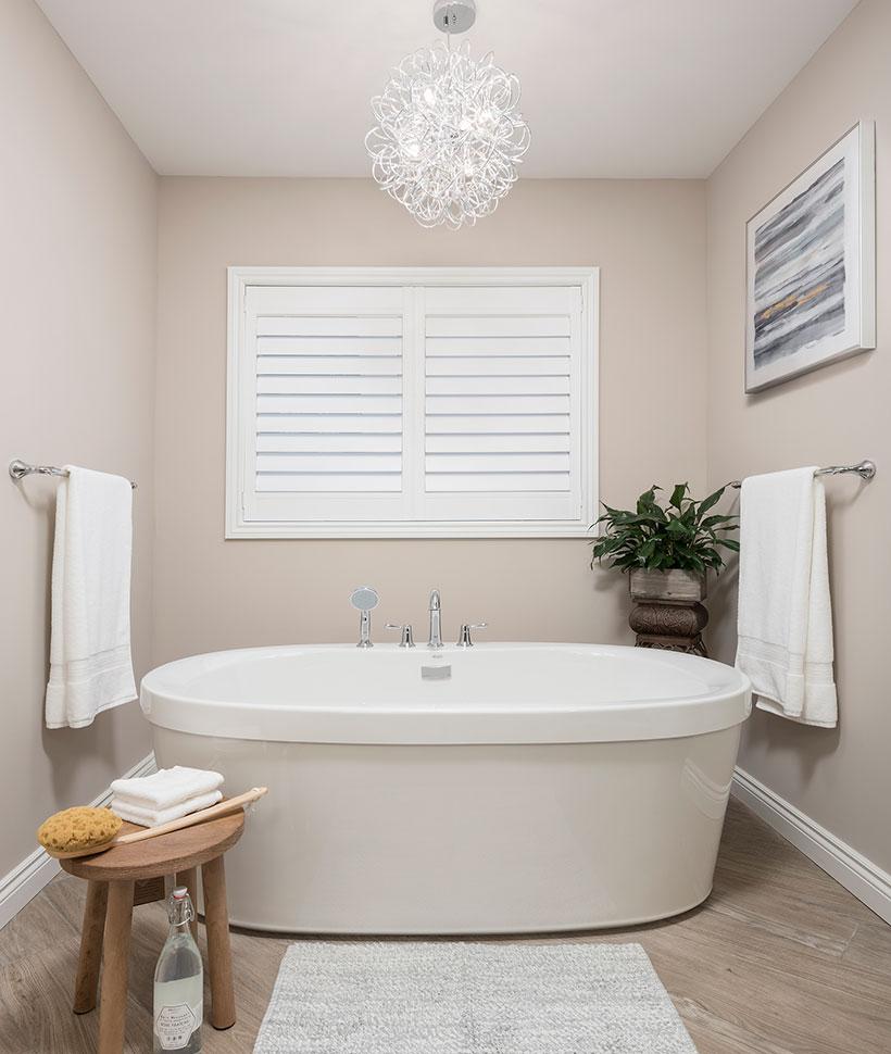 Highbush Trail Bathroom Renovation 3