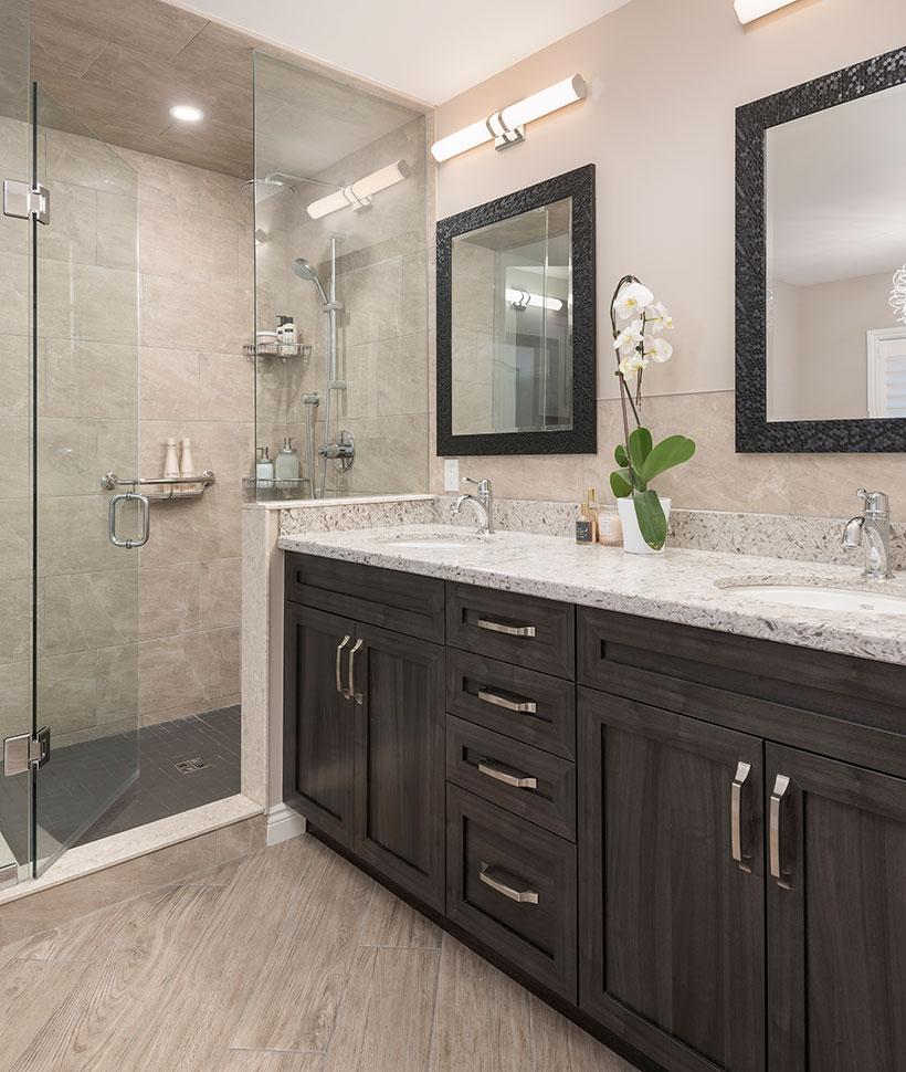 Highbush Trail Bathroom Renovation 4