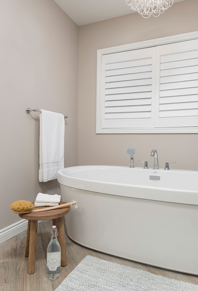 Highbush Trail Bathroom Renovation 6