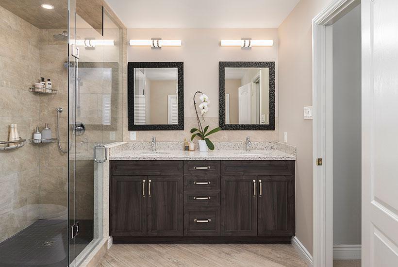 Haviland Drive Bathroom Renovation 7