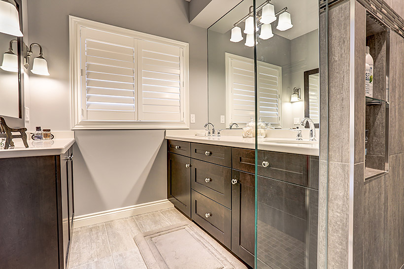 Jessie Court Bathroom Renovation