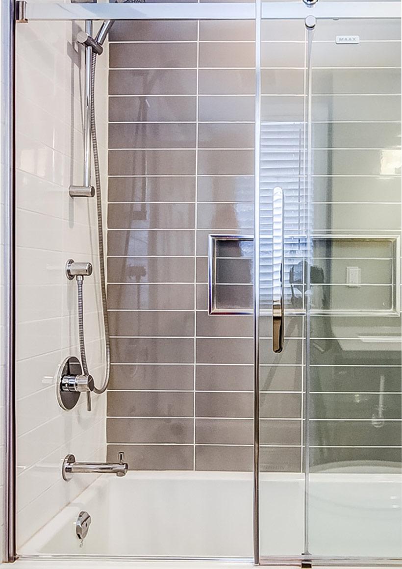 Tamarack Trail Bathroom Renovation 8