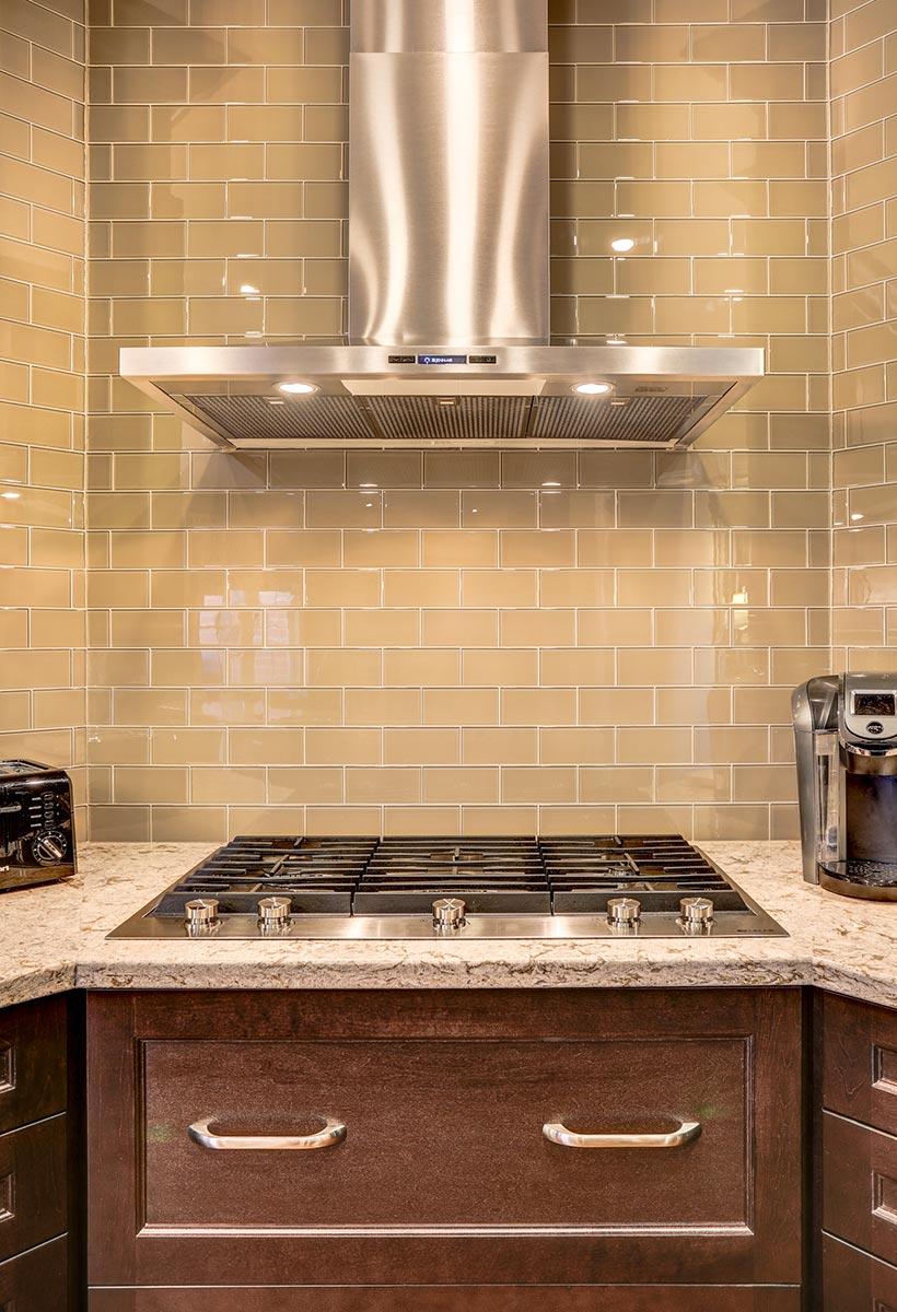 Jessie Court Kitchen Renovation