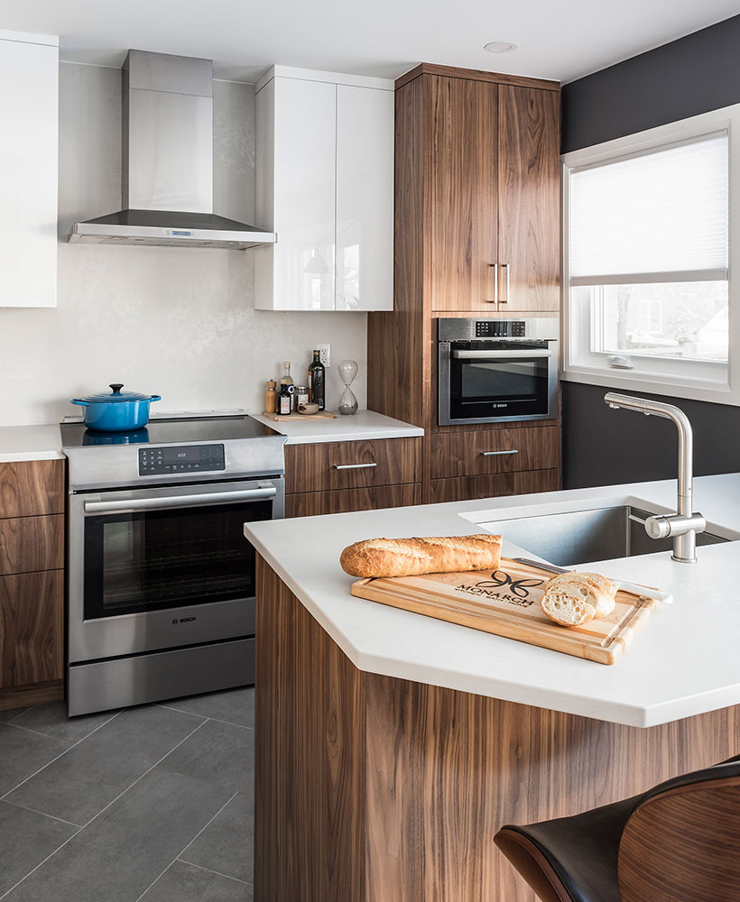 Lilley Avenue Kitchen Renovation