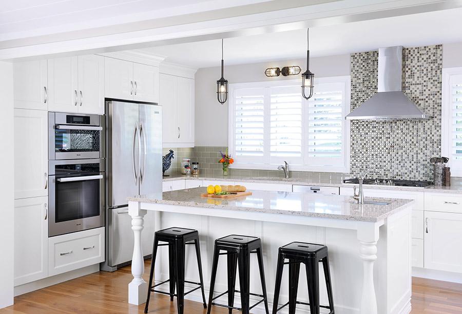 Lyndeview Drive Kitchen & Laundry Renovation 1