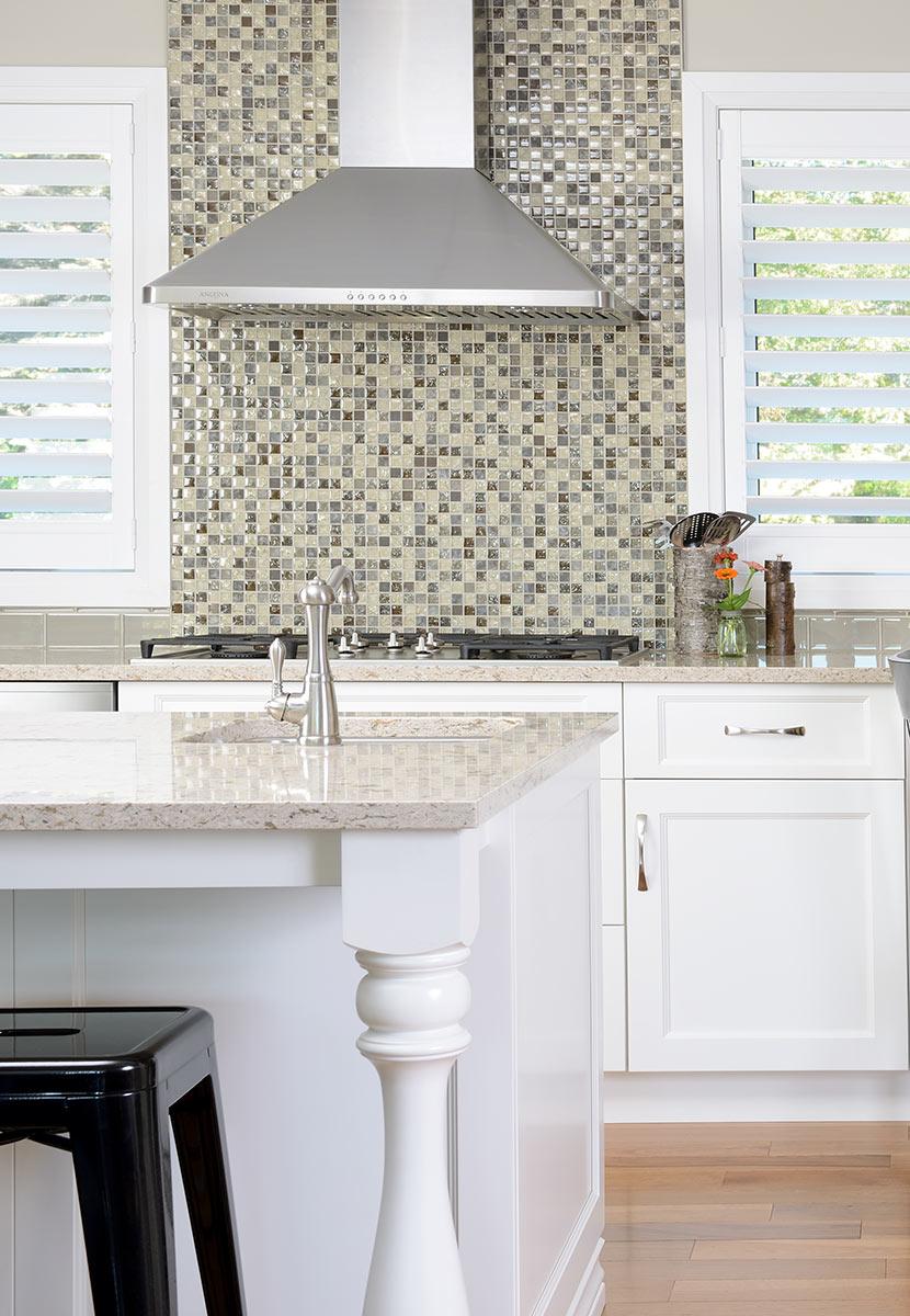 Lyndeview Drive Kitchen & Laundry Renovation 2