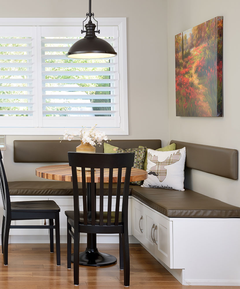 Lyndeview Drive Kitchen & Laundry Renovation 4