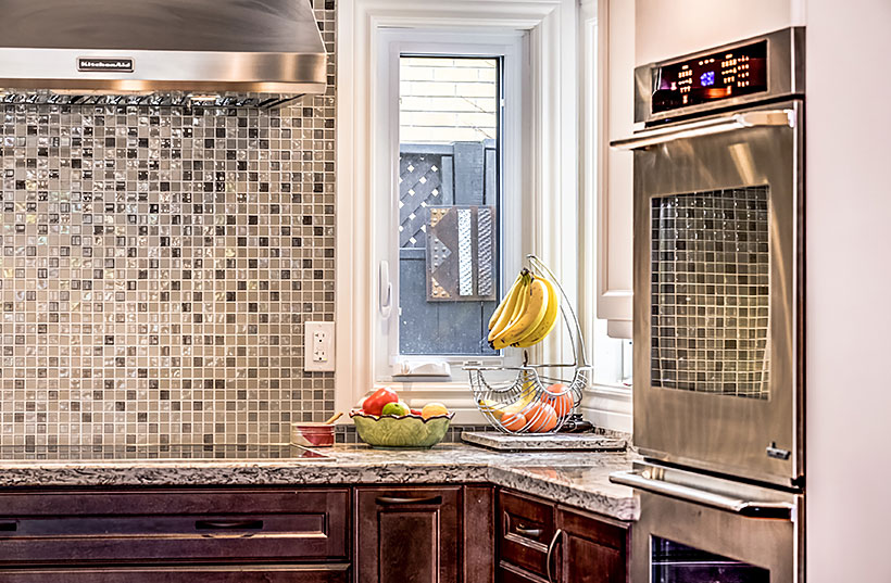 Raglan Street Kitchen Renovation