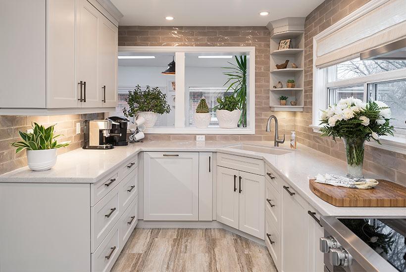 Sealstone Terrace Kitchen Renovation 1