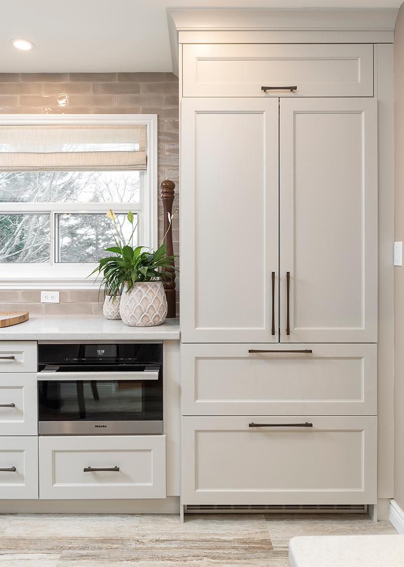 Sealstone Terrace Kitchen Renovation 2