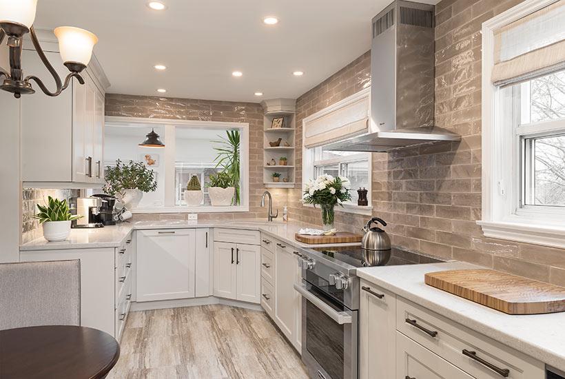 Sealstone Terrace Kitchen Renovation 4