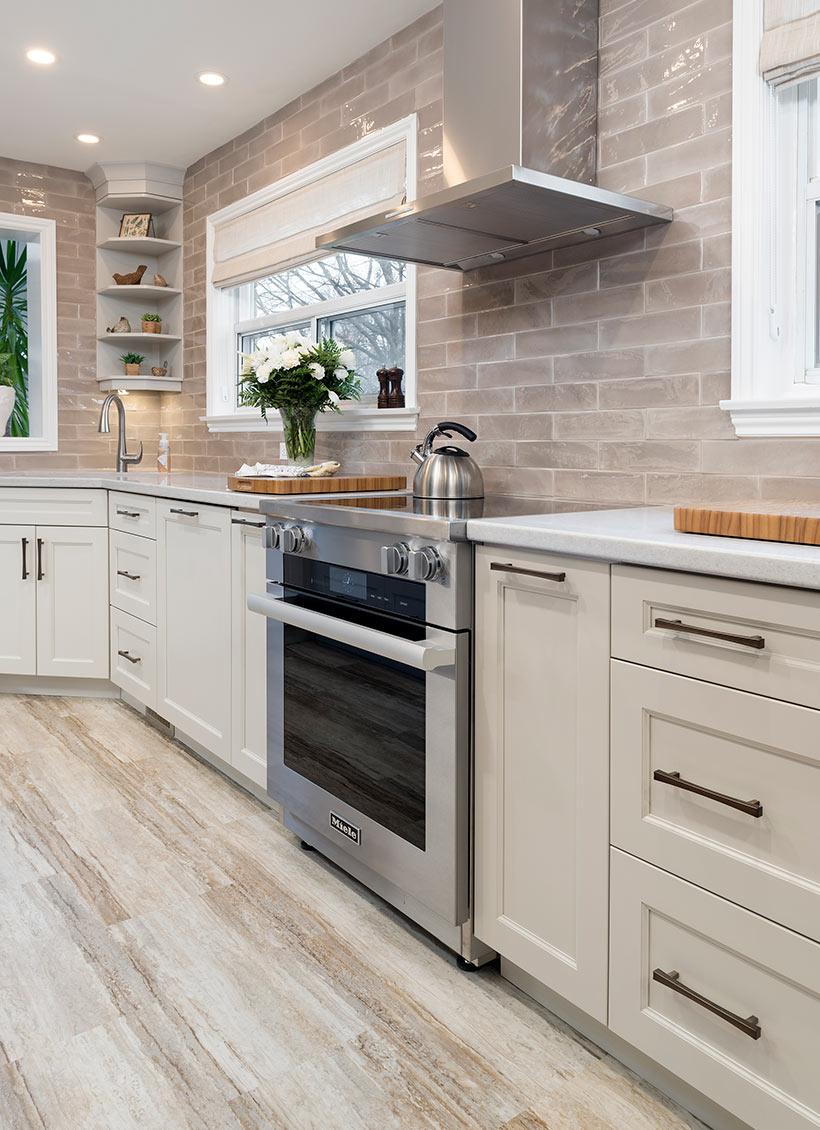 Sealstone Terrace Kitchen Renovation 5