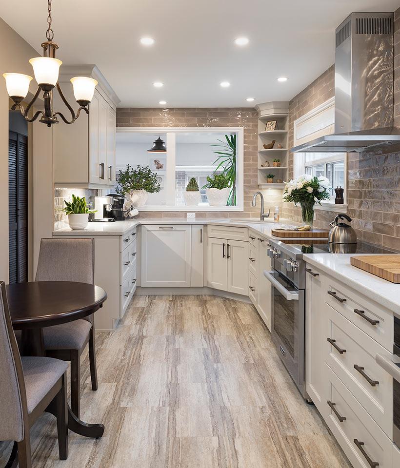 Sealstone Terrace Kitchen Renovation 6