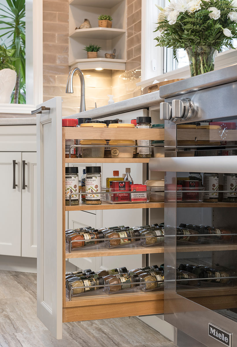 Sealstone Terrace Kitchen Renovation 7