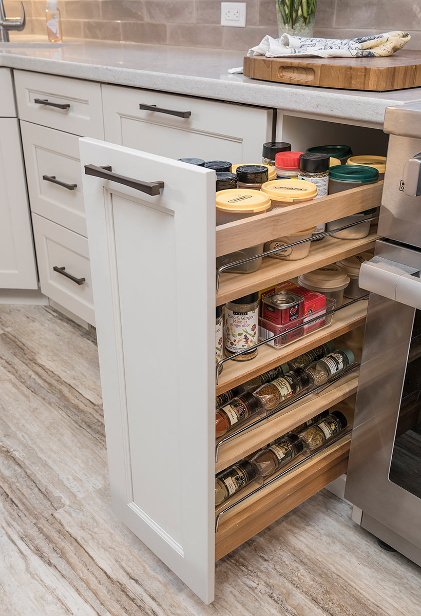Sealstone Terrace Kitchen Renovation 9