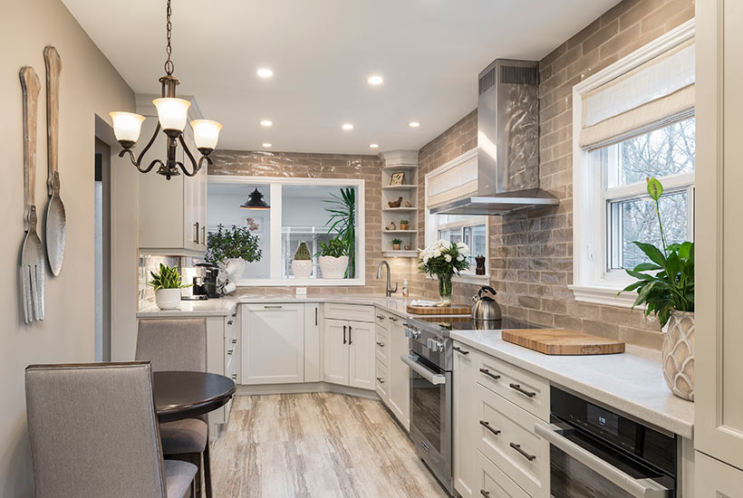 Sealstone Terrace Kitchen Renovation 14