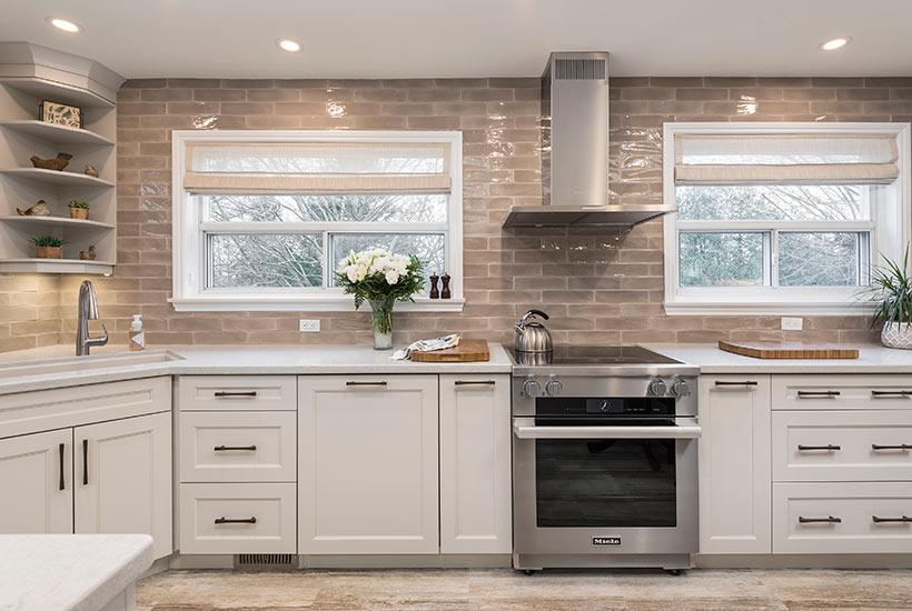 Sealstone Terrace Kitchen Renovation
