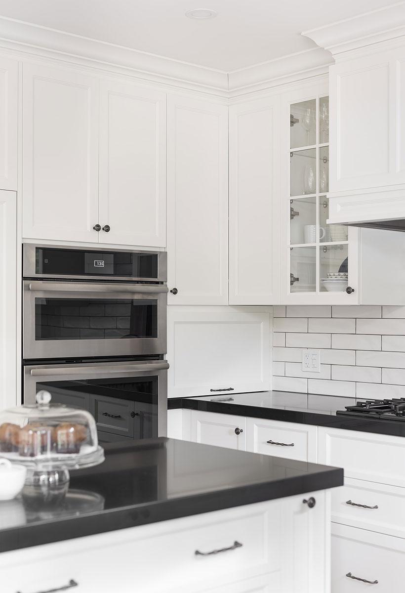 Sheenan Court Kitchen Renovation 1