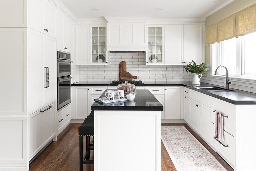 Sheenan Court Kitchen Renovation 2
