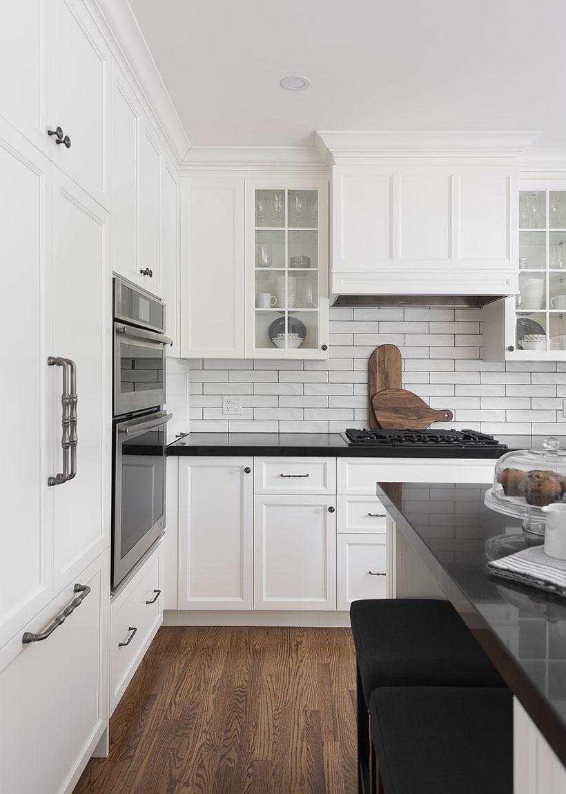 Sheenan Court Kitchen Renovation 6