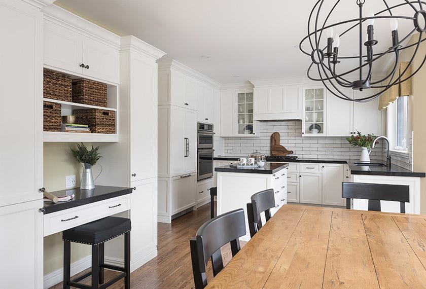 Sheenan Court Kitchen Renovation 7