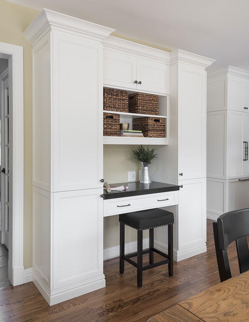 Sheenan Court Kitchen Renovation 8