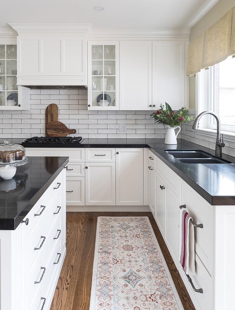 Sheenan Court Kitchen Renovation 10