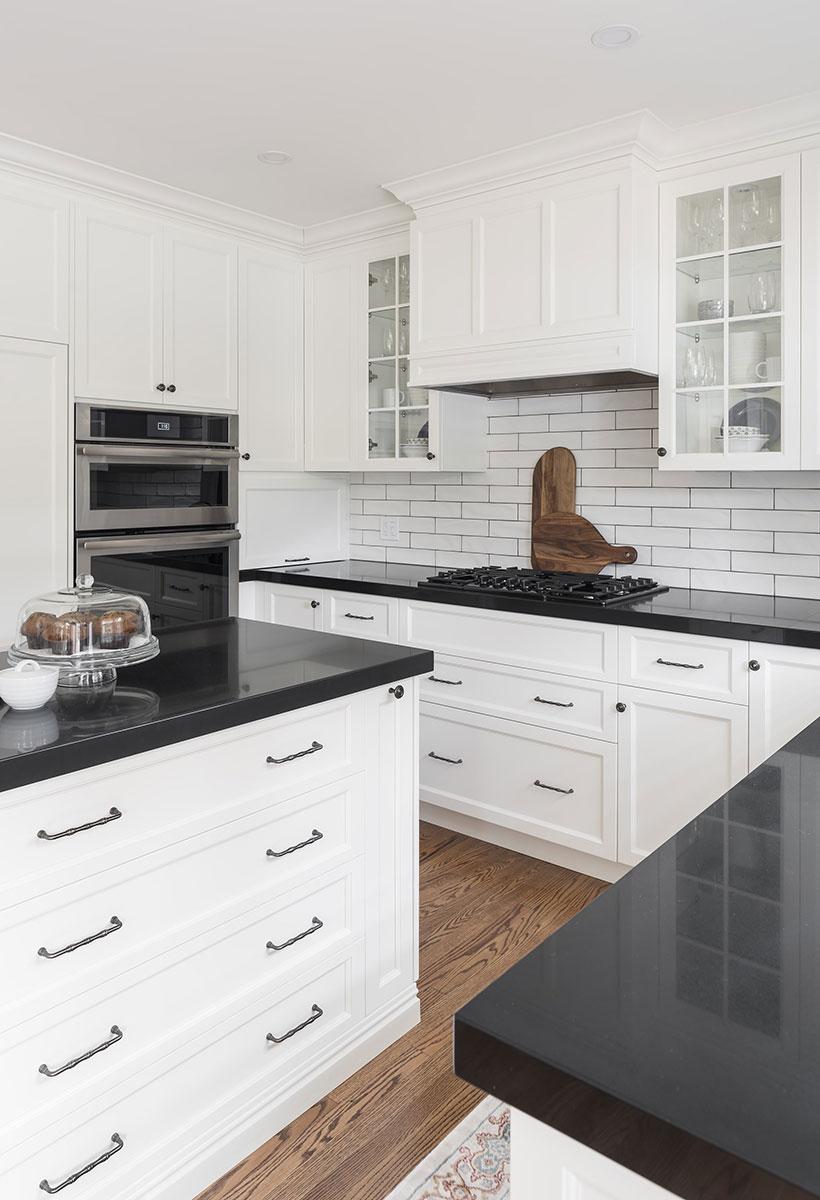 Sheenan Court Kitchen Renovation 11