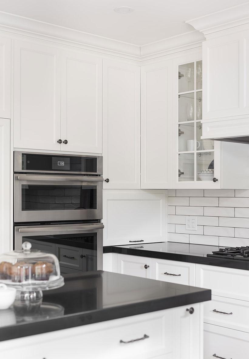 Sheenan Court Kitchen Renovation 12