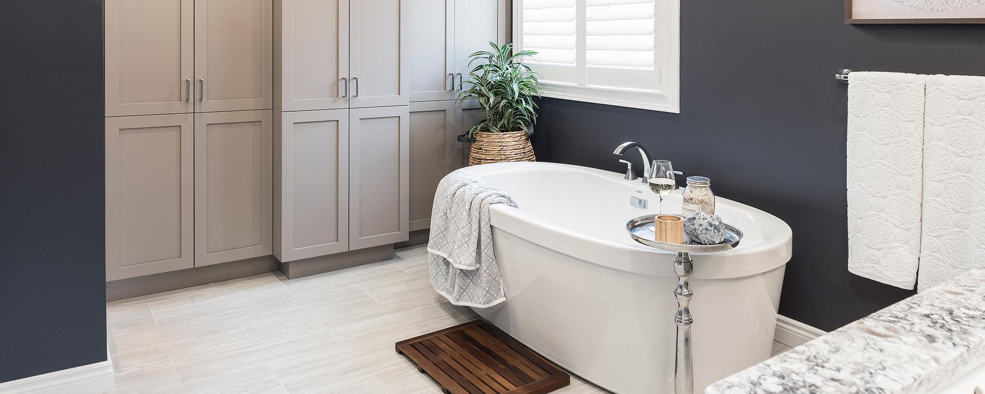 Carroll Street Bathroom Renovation
