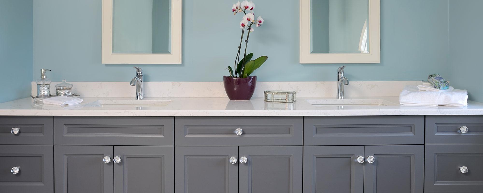 Farrow Crescent Family Bathroom Renovation