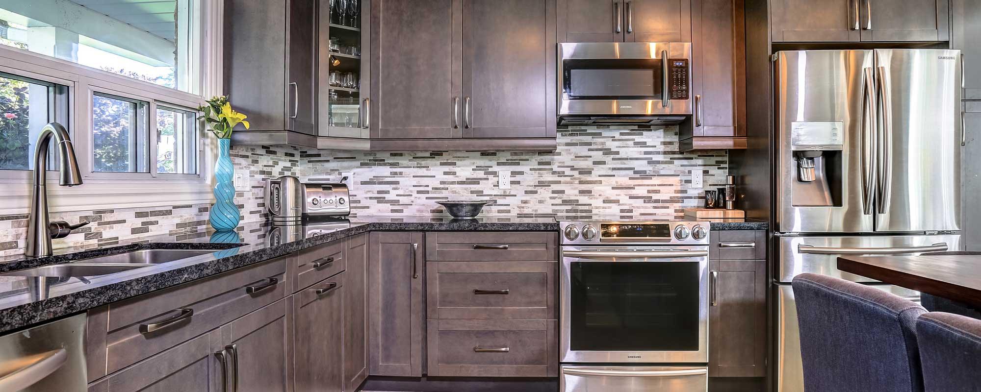 Haviland Drive Kitchen Renovation