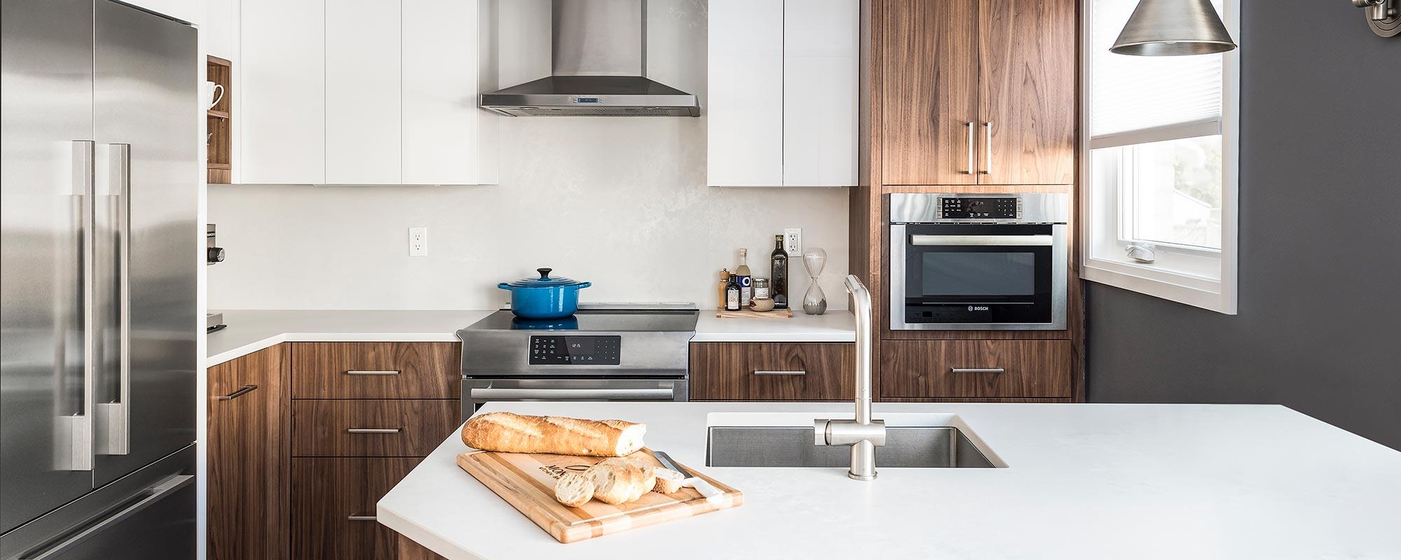 Lilley Avenue Kitchen Renovation