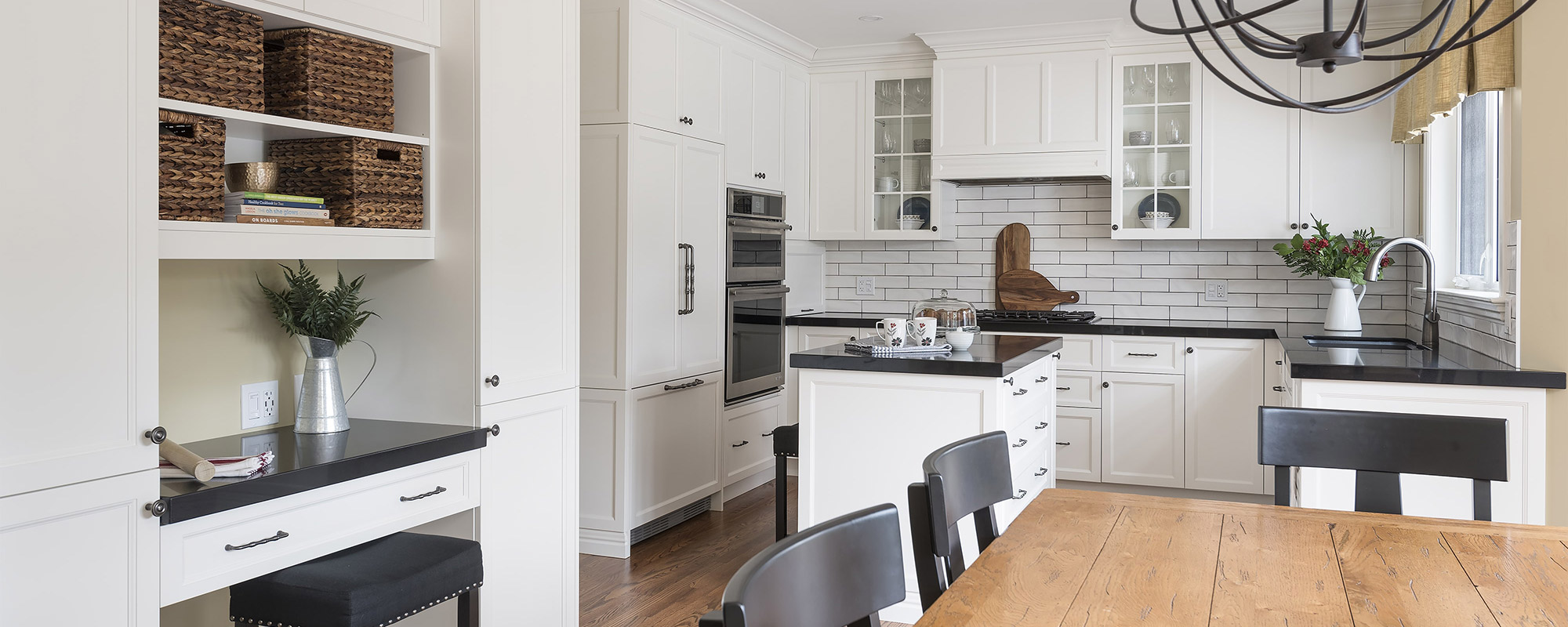 Sheenan Court Kitchen Renovation