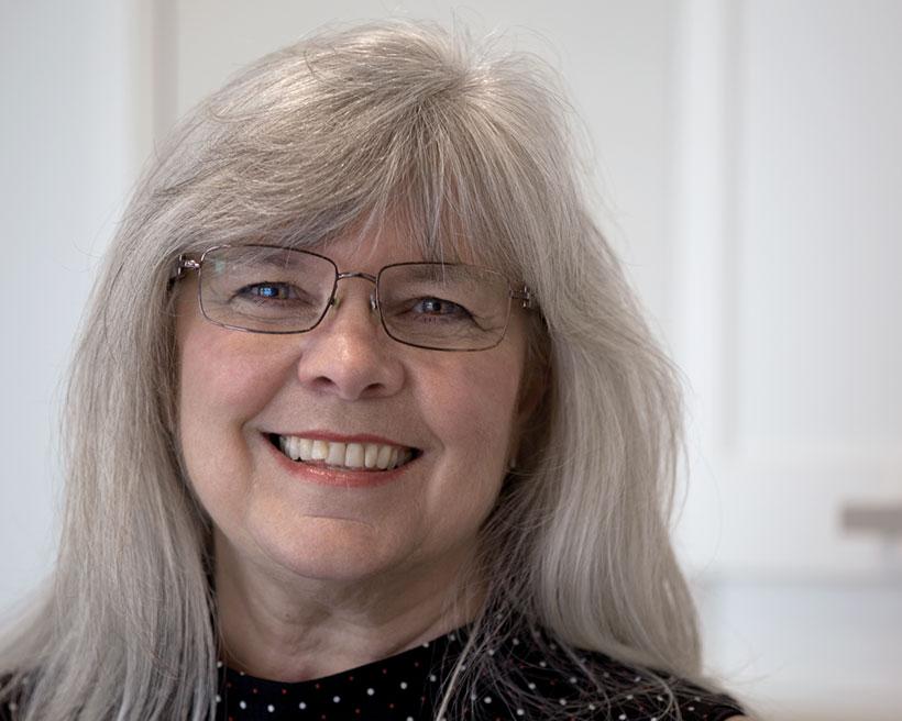 Marion Cuddie, Design Consultant at Monarch Kitchen & Bath Centre Limited