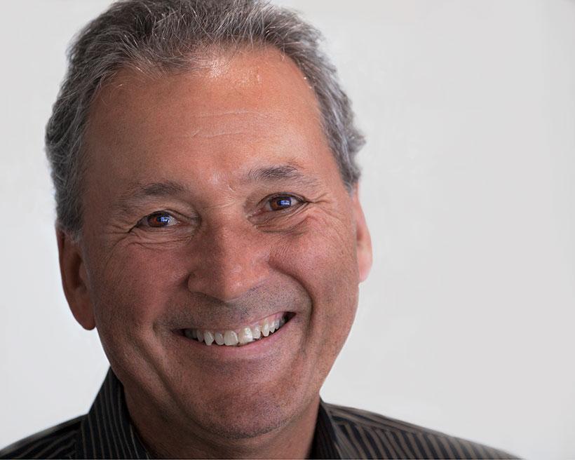 Neil Samson, President of Monarch Kitchen & Bath Centre Limited