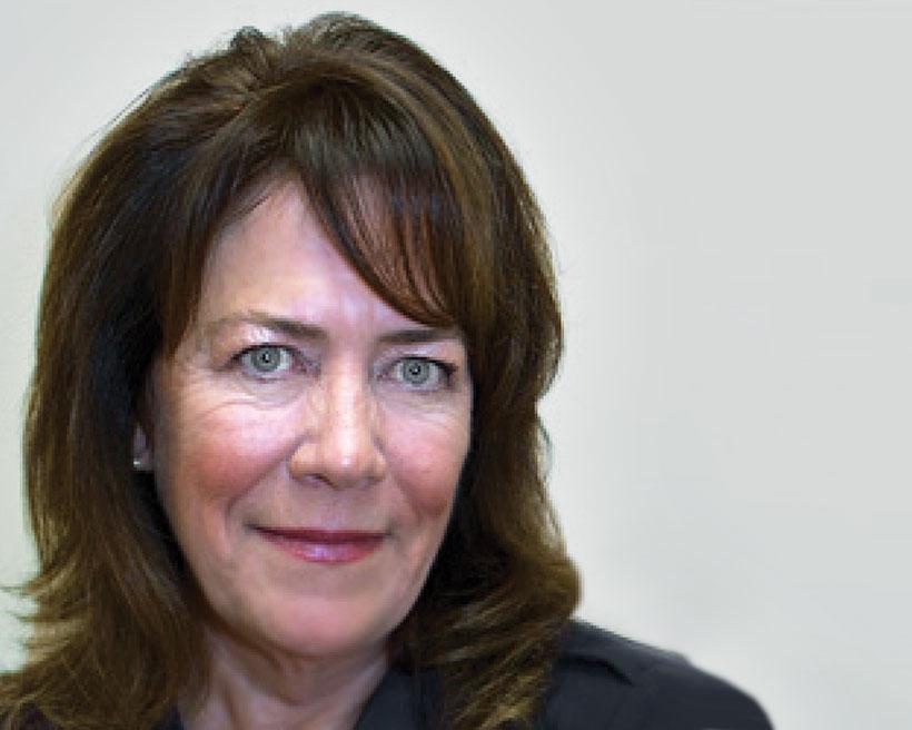 Sharon Samson, Controller at Monarch Kitchen & Bath Centre Limited